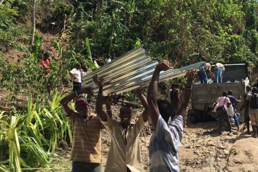 Disaster Preparedness & Response