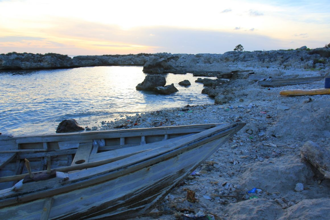 Presqu'ile : Fisherman's Village