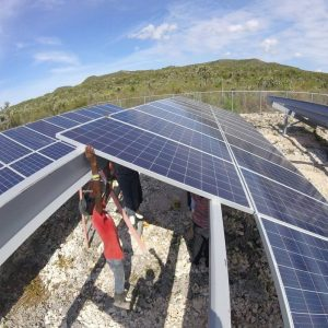Electrification & Empowerment